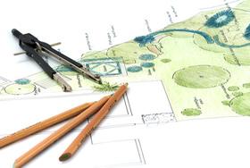 Progettazione e realizzazione giardini — Progettare Giardini