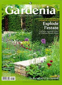 Gardenia i tropici in città