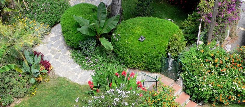 Progettare giardini il garden design per il giardino dei tuoi sogni - Progettare il giardino ...