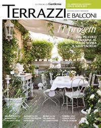 Gardenia Terrazzi Mille sfumature di grigio