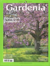 Gardenia Progettiamo un terrazzo quasi un giardino