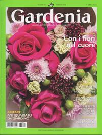 Gardenia Bosco e macchia tra cielo e mare